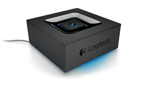 Logitech Bluetooth Audio Receiver 980-00091