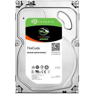 Seagate SSHD FireCuda Guardian 500GB 5400/SATA3/64MB ST500LX025