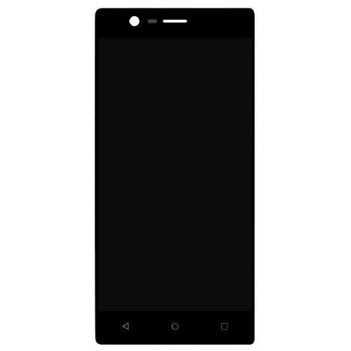 Nokia 3 LCD with touch Black