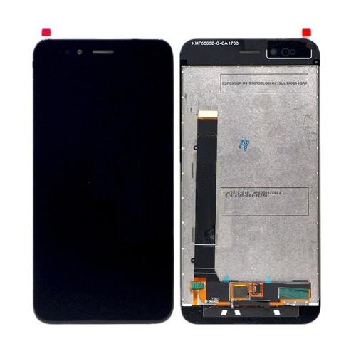 "Xiaomi Mi A1 LTE Dual Sim 5,5"" FullHD LCD With Touch Black"