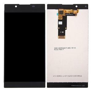 Sony Xperia L1 LCD with touch Black Original