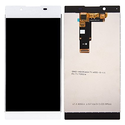 Sony Xperia L1 LCD with touch White
