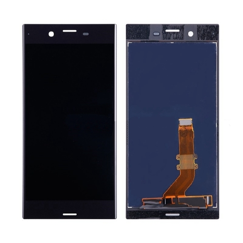 Sony Xperia XZ LCD With touch Black Original