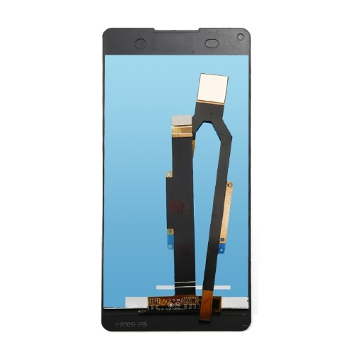 Sony Xperia E5 LCD with touch Black Original