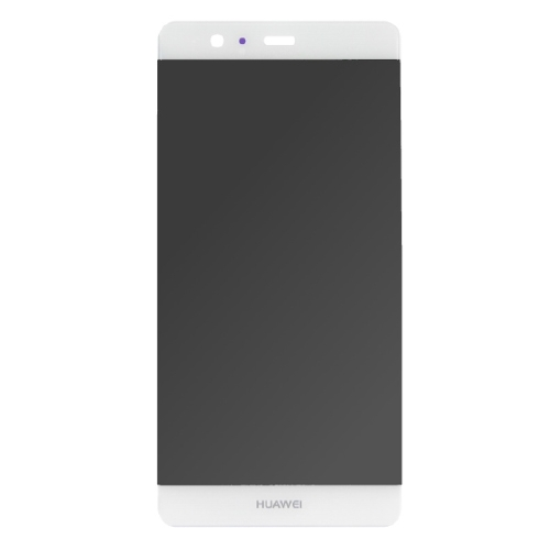 Huawei P9 PLUS LCD with touch and frame White OLED