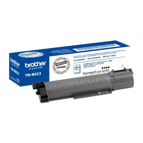 Brother TN-B023 Toner Cartridge TNB023