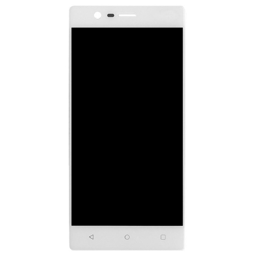 Nokia 3 LCD with touch White Original