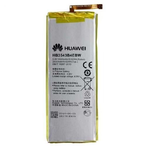 Huawei Ascend G7/P7 HB3543B4EBW HQ