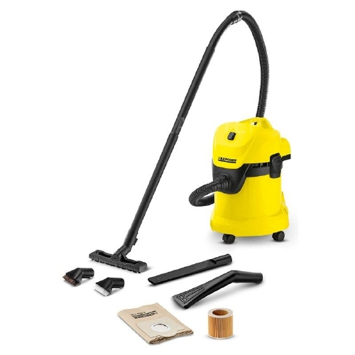 KARCHER WD 3 Vaccum Cleaner 1.629-809.