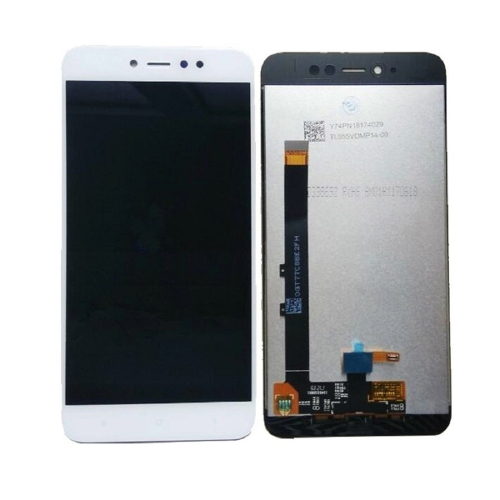 Xiaomi Redmi Note 5A LCD with touch White