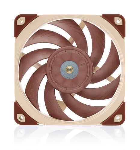 Noctua Вентилатор Fan 120mm NF-A12x25-FLX
