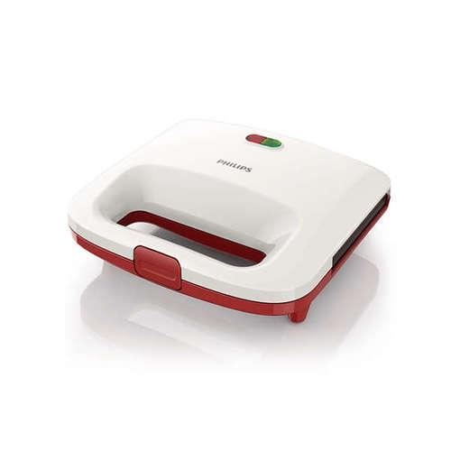 Philips Сандвич - тостер HD2392/4