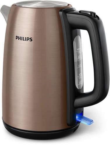Philips Електрическа кана HD9352/7