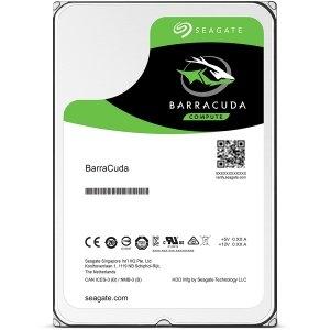 Seagate Barracuda 4TB 5400/SATA3/128MB ST4000LM024