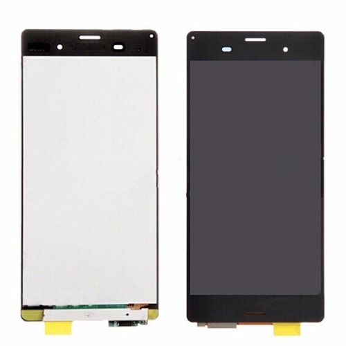 Sony Xperia Z3 D6603 LCD with touch Black Original