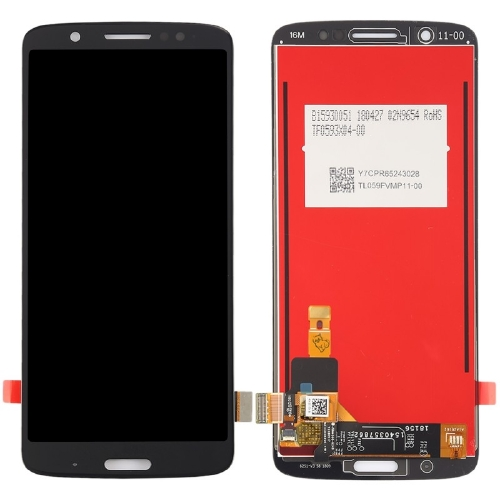 Motorola MOTO G6 LCD with touch Black