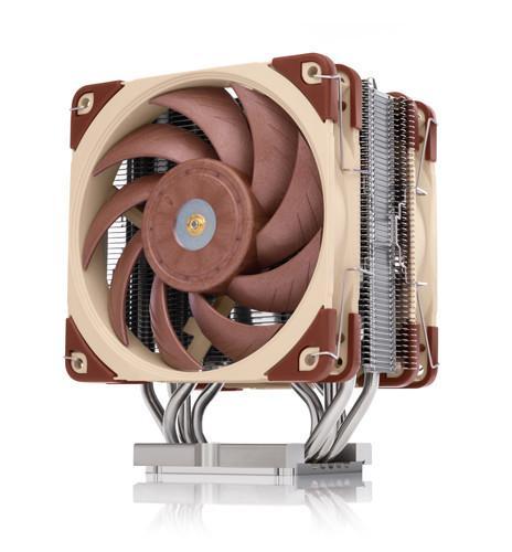 Noctua въздушно охлаждане CPU Cooler NH-U12S DX-3647 LGA3647