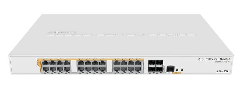 MikroTIK RouterBoard CRS328-24P-4S+RM