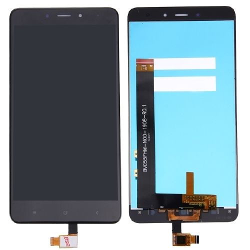 Xiaomi Redmi Note 4 LCD with touch Black