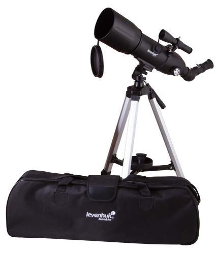 Телескоп Levenhuk Skyline Travel 8