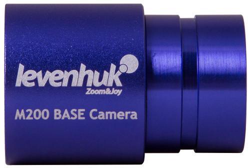 Цифрова камера Levenhuk M200 BASE