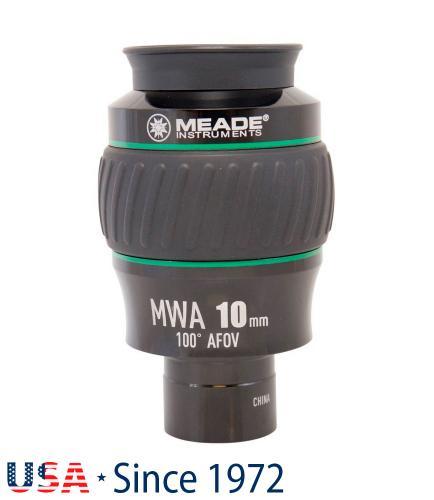 "Окуляр Meade серия 5000 Mega WA 10 mm 1,25"""