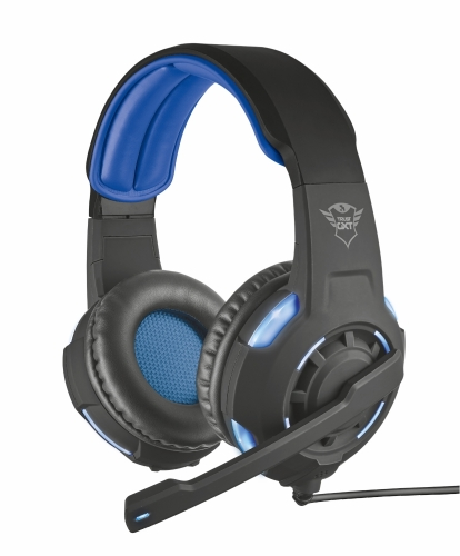 TRUST GXT 350 Radius 7.1 Surround Headset 2205