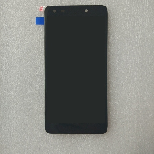 Alcatel Idol 5S 6060 6060C LCD with touch Black