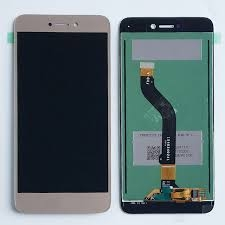 """Huawei Honor 8 Lite 5.2"""" / P8 Lite 2017 / P9 Lite 2017 LCD with touch Gold Original"""