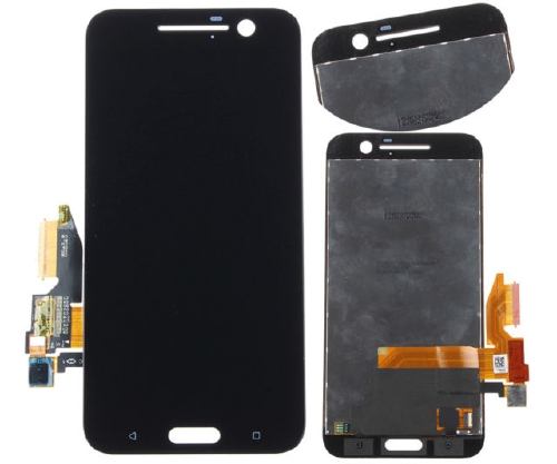 HTC One M10 LCD with touch Black