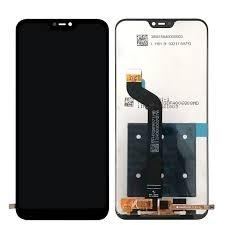 Xiaomi Mi A2 Lite / Redmi 6 Pro LCD with touch Black Original