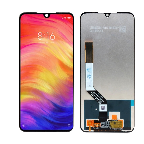 Xiaomi Redmi 7 LCD with touch Black
