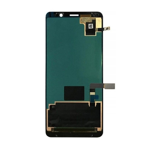 Nokia 9 LCD with touch Black