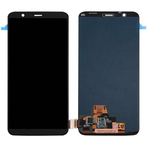 OnePlus 5T LCD with touch Black