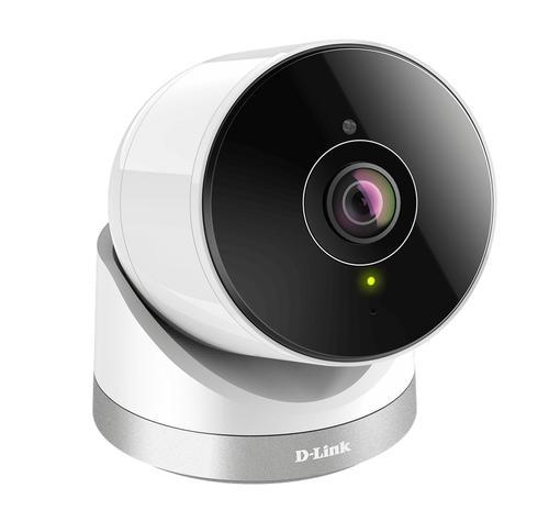 D-Link Full HD 180° Panoramic Camera DCS-2670L