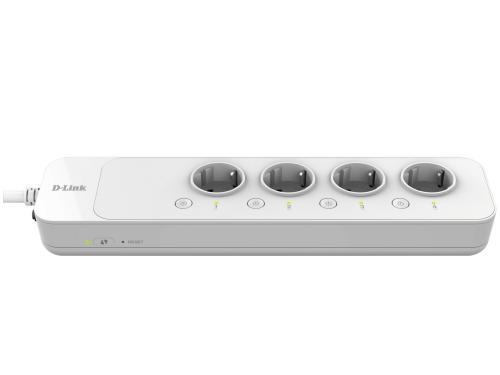 D-Link Wi-Fi Smart Power Strip DSP-W245