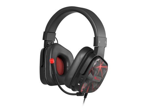 Genesis Gaming Headset Radon 710 Virtual 7.1 NSG-0924