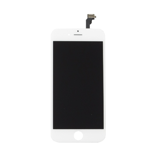 iPhone 6 plus LCD with touch assembly White TS8