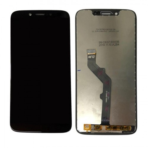 Motorola MOTO G7 Play LCD with touch Black