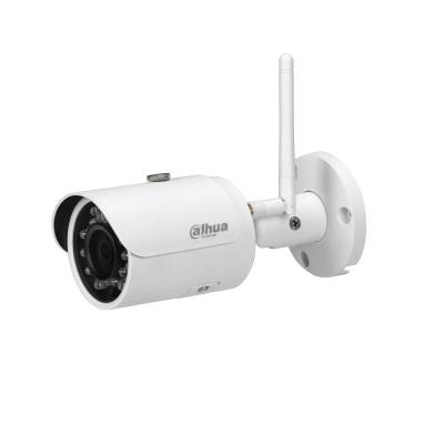 Безжична IP камера 3 MPixel IPC-HFW1320S-W-0280B Dahua Technology