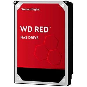 WD Caviar Red 2TB 5400/SATA3/256MB WD20EFAX