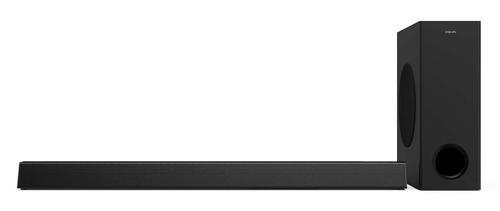 Philips SoundBar система черна, HTL3320, 3,1-канален безжичен събуфър, Dolby Digital, HDMI ARC, 300 W