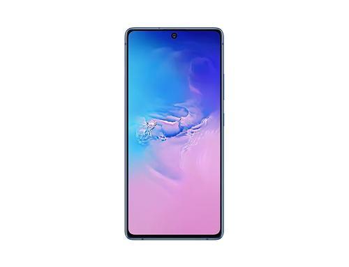 Samsung Smartphone SM-G770 GALAXY S10 Lite 128 GB SM-G770FZBDBGL