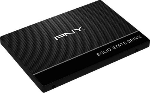 """PNY SSD CS900 120GB 2.5"""" SATA3 SSD7CS900-120-PB"""