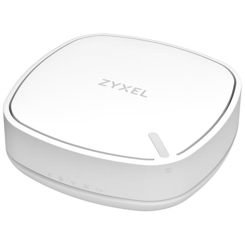 ZyXEL LTE3302, LTE B1/2/3/5/7/8/20/28/38/40,WCDMA B1/5/8, Standard, EU/UK/US Plug, no battery LTE3302-M432-EU01V1F