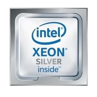 Dell Intel Xeon Silver 4210 2.2G 10C/20T 9.6GT/s 13.75M Cache Turbo HT (85W) DDR4-2400 CK 338-BSDG