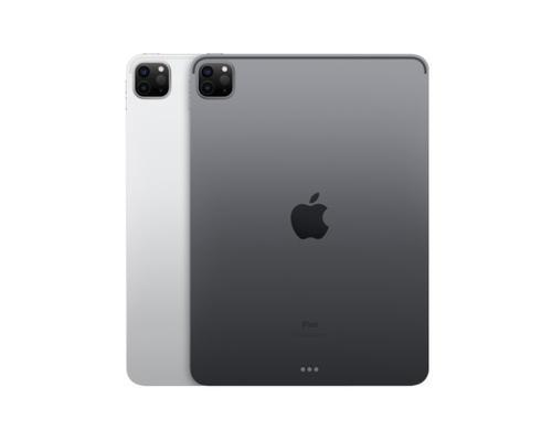 Apple 11-inch iPad Pro (2nd) Wi_Fi 512GB - Space Grey MXDE2HC/A