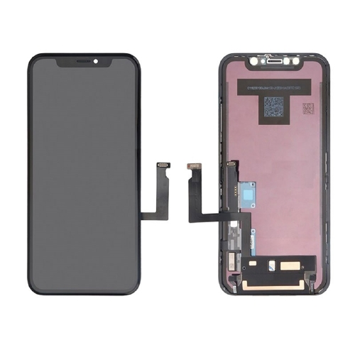 iPhone XR LCD with touch Black