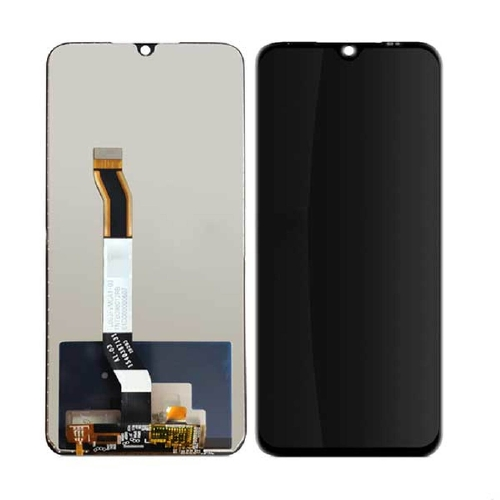 Xiaomi Redmi Note 8 LCD with touch Black Original