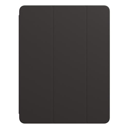 Apple Smart Folio for 12.9-inch iPad Pro (4th gen.) - Black MXT92ZM/A